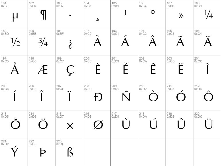 optima regular font download free