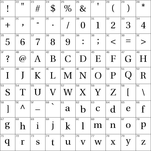 utopia font download