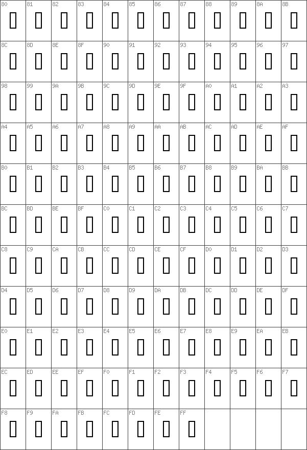 Download free Hex monograms font | dafontfree net