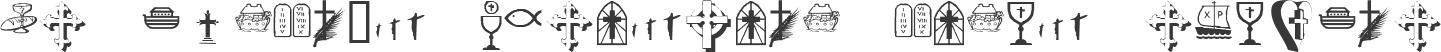 KR Lynda's Christian Dings Regular