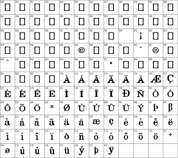 Lyric lyrics opera : Opera-Lyrics-Smooth Regular font | dafontfree.net