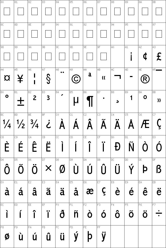 Abadi® - Webfont & Desktop font « MyFonts