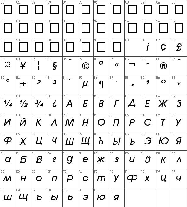 Avantgardeitcbybt book free font download.