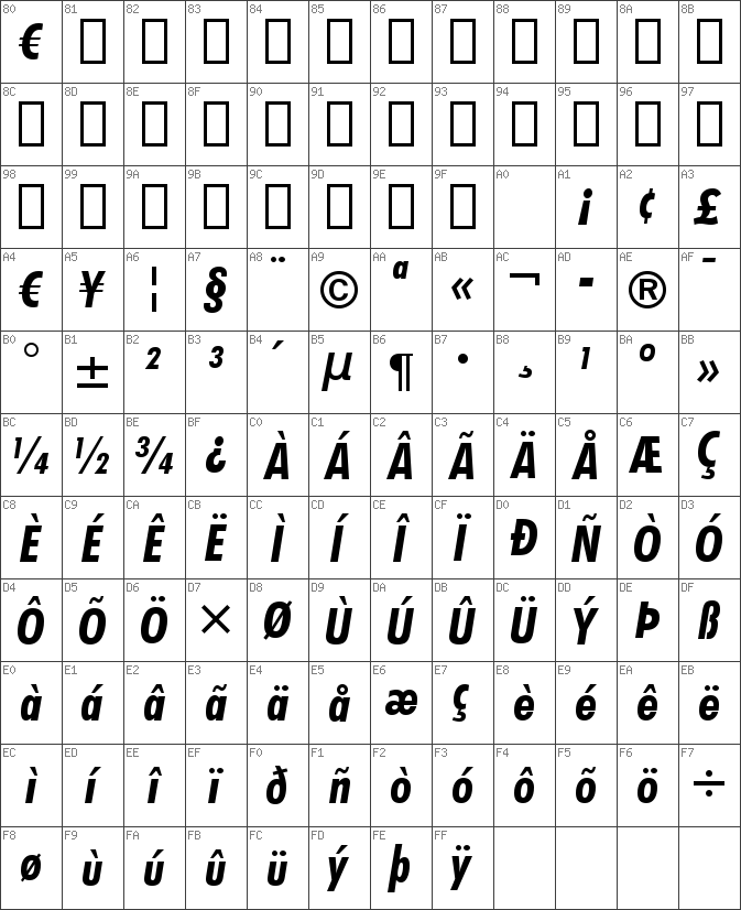 Futura mdcn bt windows font free for personal.