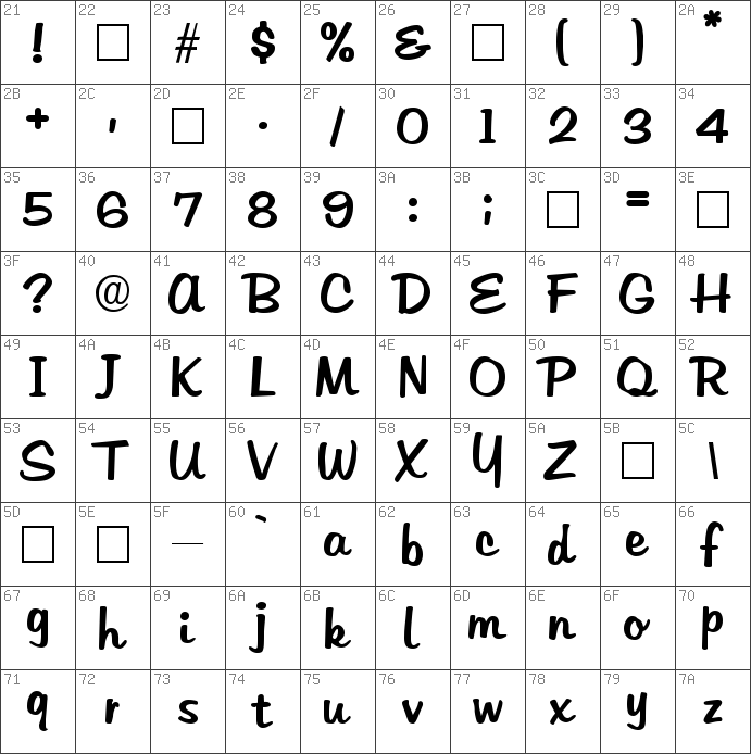 Download free Hudson Regular font | dafontfree net