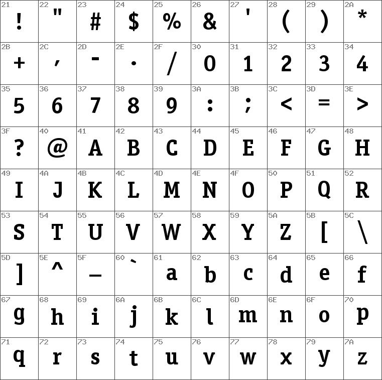Download free font officina serif itc tt.