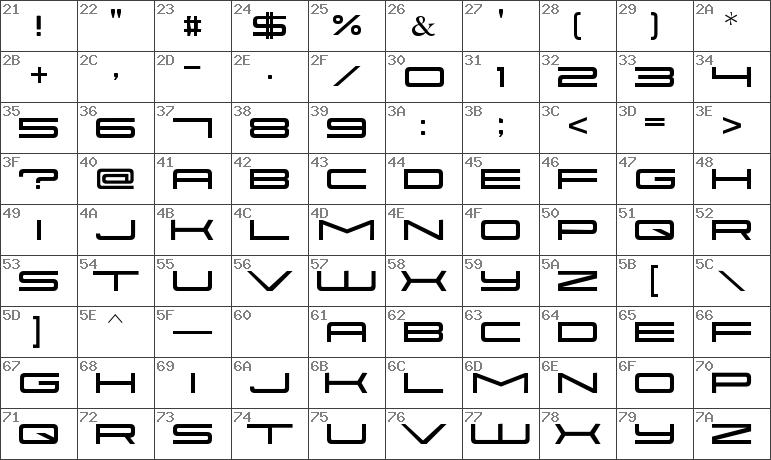 Download free Porsche Regular font | dafontfree net