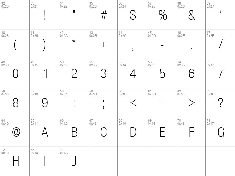 Download Free Basic Sans Light Sf Regular Font Dafontfree Net