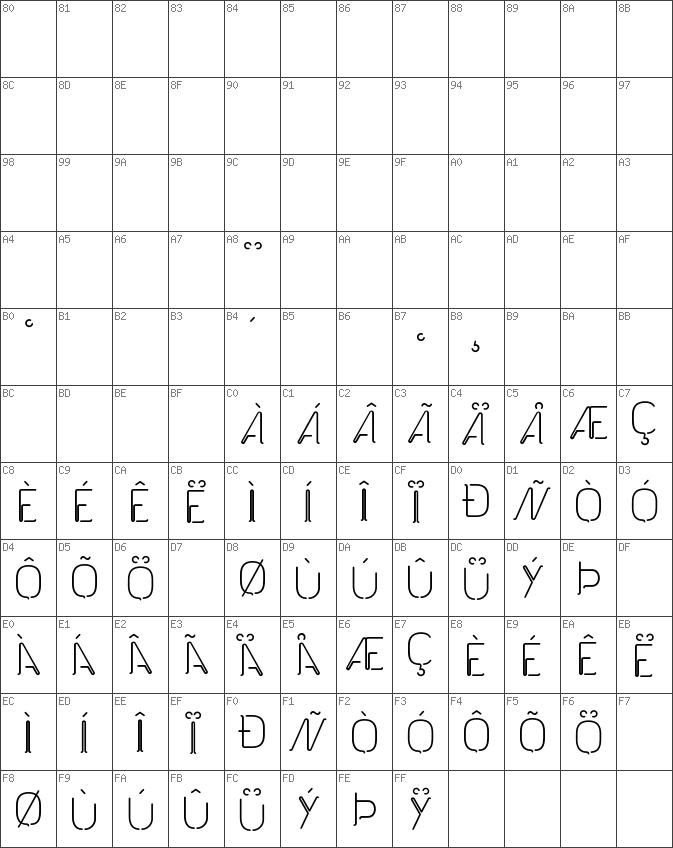 Download free Kabel Regular font | dafontfree net