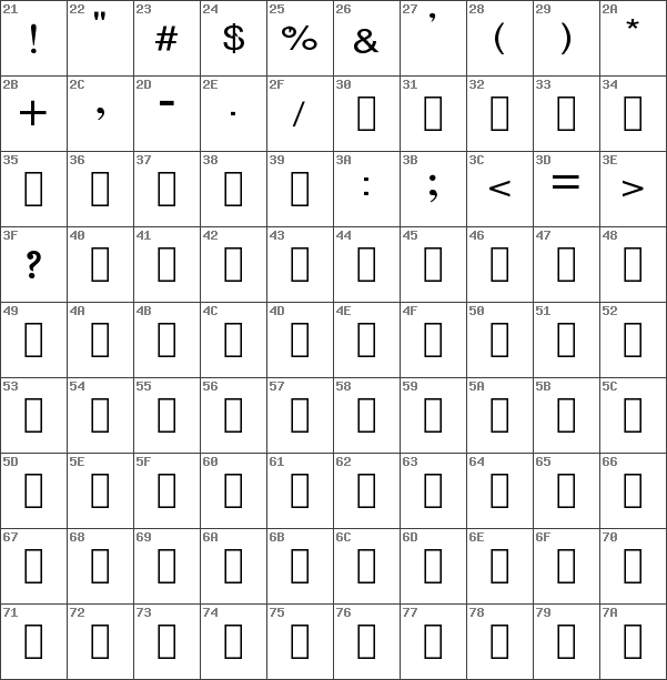 Download free Bangla Medium font | dafontfree net