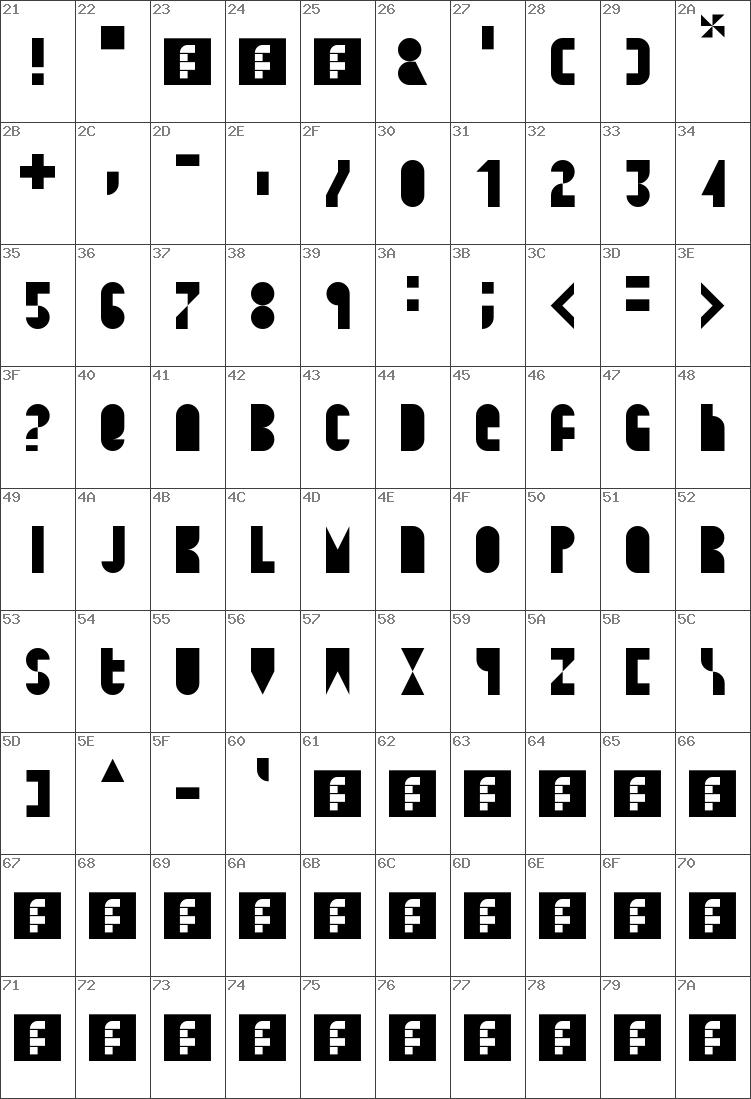 Download free chan Regular font | dafontfree net
