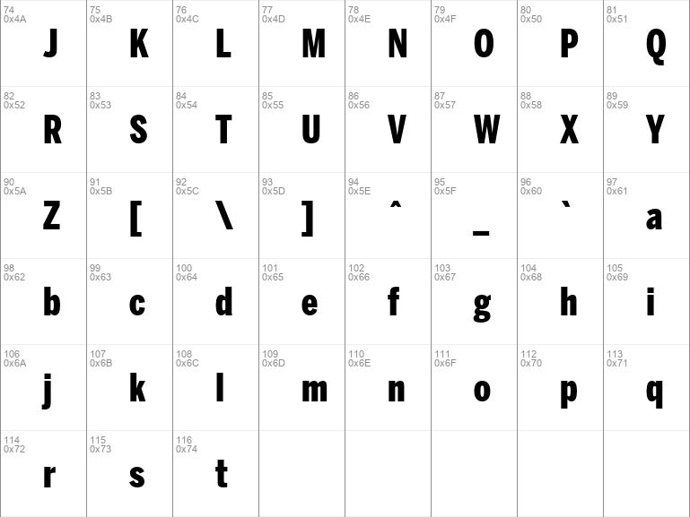 benton sans black font free download