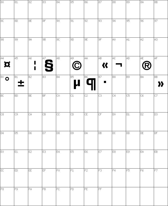 Download free Europe Bold font | dafontfree net