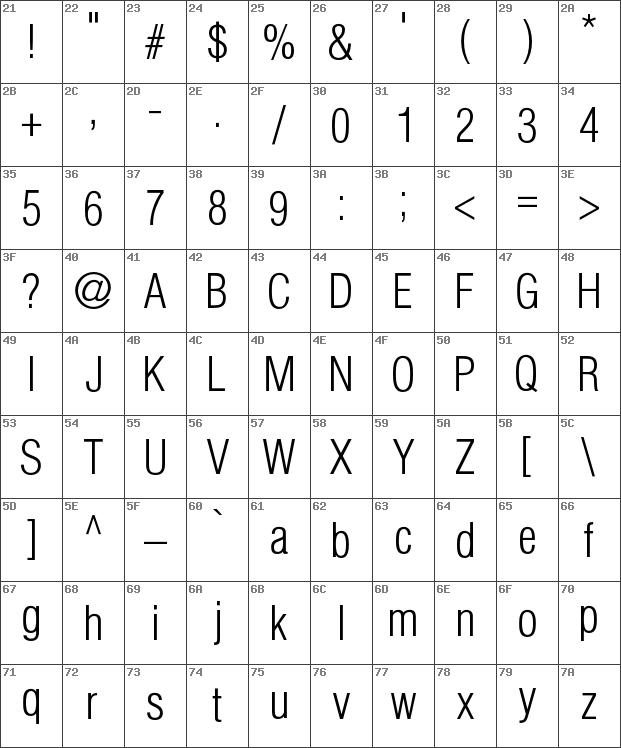 helvetica-4-light шрифт скачать version