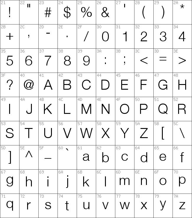 Helveticaneue condensedbold free download