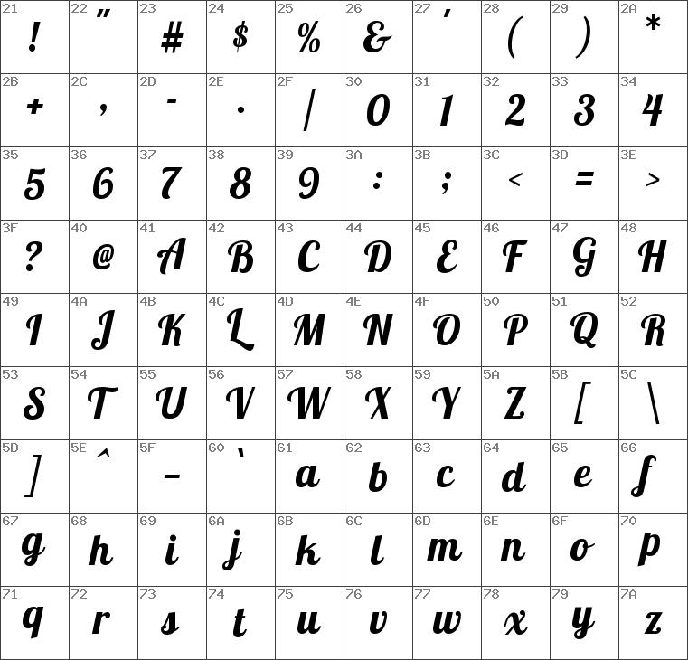 Download free Lobster 1.4 Regular font | dafontfree.net