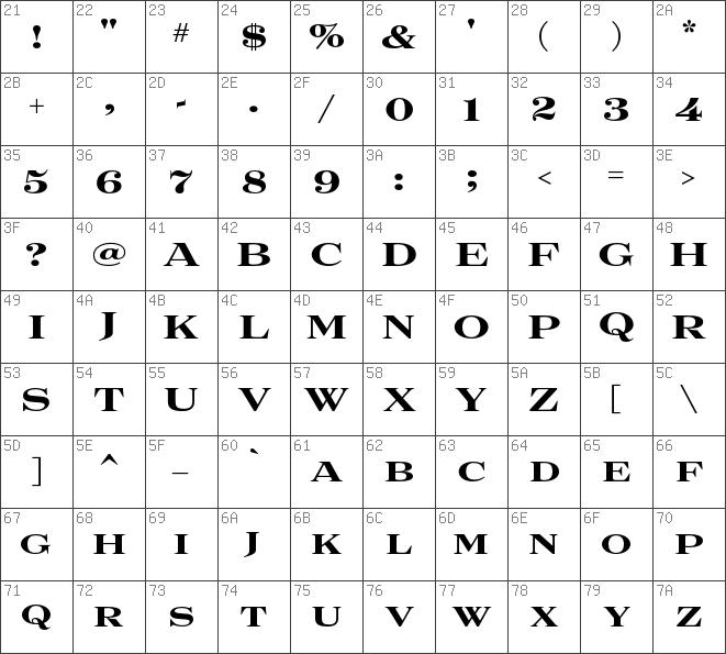 Download free Luxury Diamond font | dafontfree net
