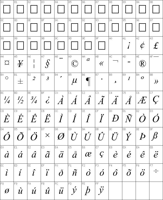 Download free Vijaya Regular font | dafontfree.net