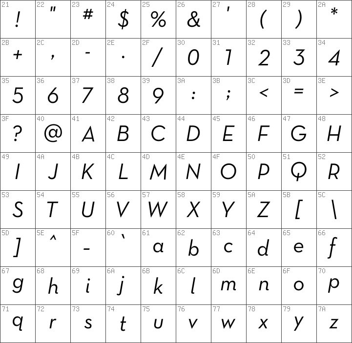 neutra text book font free