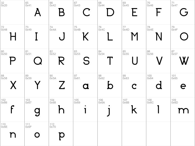 Basically Serif_FREE-version Regular