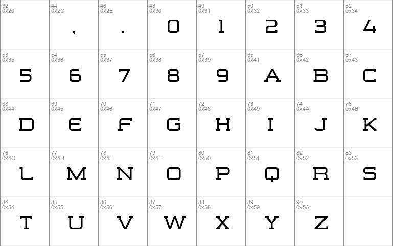Formation Serif Regular Regular