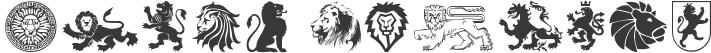 Lions Regular