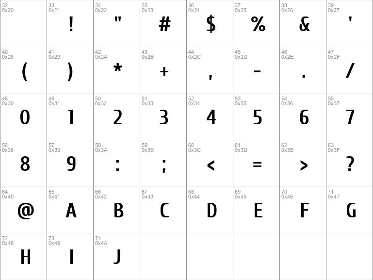 Download free cuprum bold font | dafontfree. Net.